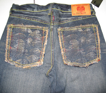 RMC Jeans