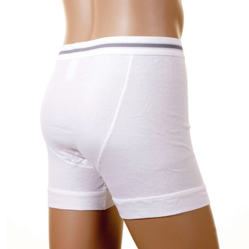 Under Wear Hugo Boss white boxer shorts 50185939 -  BOSS0426