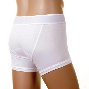 Under Wear Emporio Armani white boxer brief 110745 CC518 - EAM1606