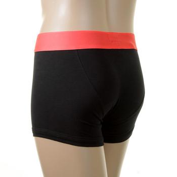 Under Wear Emporio Armani black/red boxer brief 110745 0W518 - EAM0097