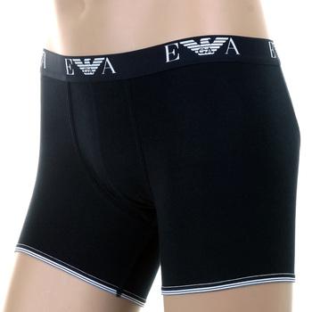 Under Wear Emporio Armani 110969 black boxer brief EAM2681