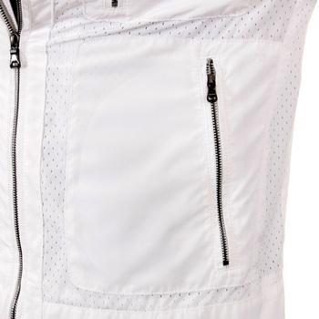Hugo Boss jacket Clyke white lightweight jacket 50175267 BOSS4805
