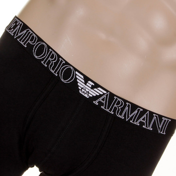 Under wear Emporio Armani boxers black boxer brief 110998 1S521 EAM1530