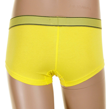 Under wear Emporio Armani boxers yellow boxer 111103 1S515 EAM1521