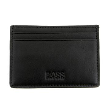 Hugo Boss Wallet Gange Credit Card and ID Holder Wallet Gift Set 50163917 BOSS1694