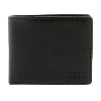 Hugo Boss Wallet Gange Credit Card and ID Holder Wallet Gift Set 50163917 BOSS1694