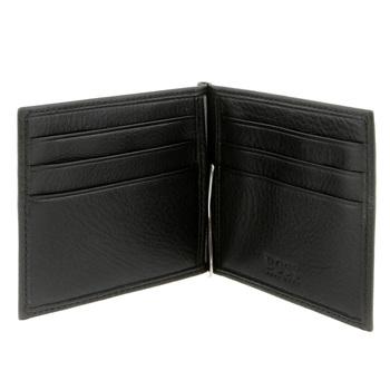 Hugo Boss Wallet Gladiator credit card wallet and key holder gift set 50184328 BOSS1693