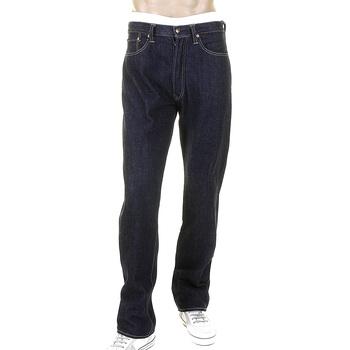 Sugar Cane One Wash SC40065A Vintage Cut Union Star Japanese Selvedge Denim Jeans for Men CANE9026