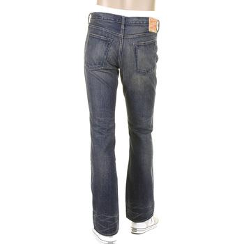 Sugar Cane Mens SC40321H Japanese Selvedge Hard Wash Vintage Boot Cut Denim Jeans CANE9030
