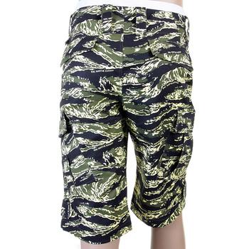 RMC Martin Ksohoh MKWS Genuine Mens Super Exclusive Design Green Camo Pattern Shorts REDM0467
