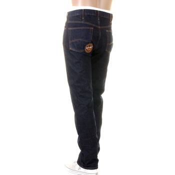 Armani Jeans J21 regular fit classic wash denim jean P6J21 6Q AJM1485