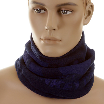 RMC Head Warmer Martin Ksohoh MKWS reservable navy neck warmer snood 5515N01D5  REDM5494