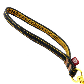 RMC Jeans RQA11035 Indigo Denim Unisex Key Chain REDM0489