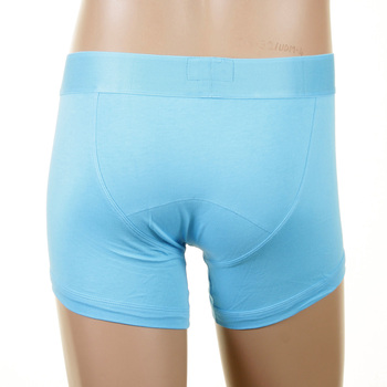Under wear Emporio Armani boxers light blue boxer brief 111745 1W718 EAM2401