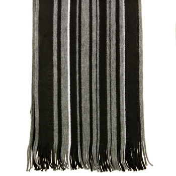 Hugo Boss Scarf striped Fanis scarf BOSS2511
