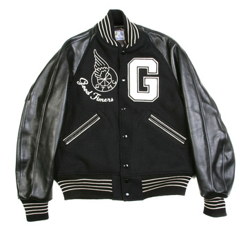 whitesville men With a varsity jacket like this, you will sky rocket to coolness immediately this sugar cane whitesville mens varsity jacket has all the good things going on.
