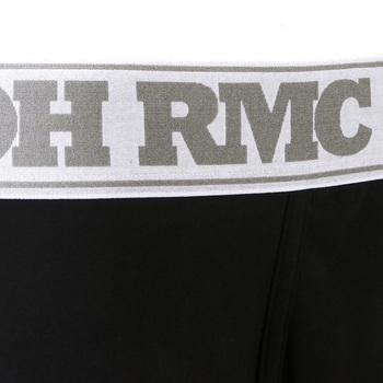 RMC Martin Ksohoh black trunk RMC002