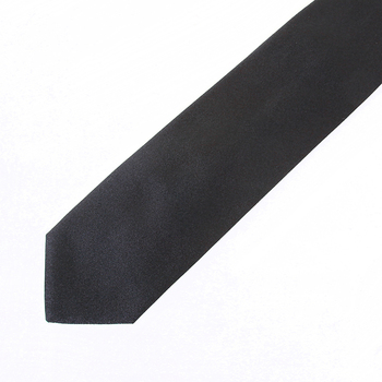 Boss Black classic black 50227981 Hugo Boss silk tie BOSS1383