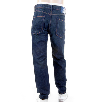 Scotch & Soda 1205 12 85080 Dean dark denim jeans SCOT2838