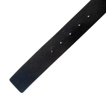 Boss Orange Label mens Jarrett N 50180959 navy leather belt BOSS1129