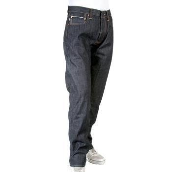 Ijin mens J5211 23 big horn 13oz Japan weave dry denim jeans Ijin2314