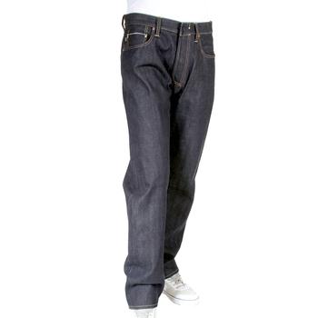 Ijin mens J5211 72 big horn organic 13oz dry denim jeans Ijin2323