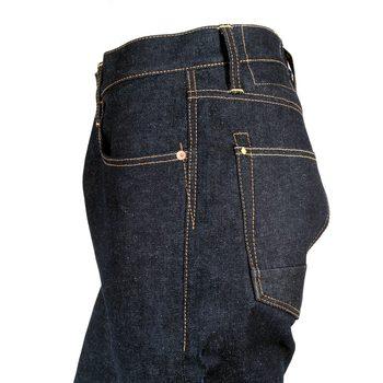 Ijin mens J5211 74 big horn vintage oe 14oz dry denim jeans Ijin2308