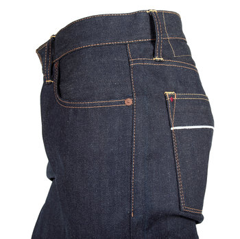 Ijin mens J5212 29 little horn 10oz Japan weave dry denim jeans Ijin2326
