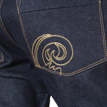 Ijin mens J5212 74 little horn vintage oe 14oz dry denim jeans Ijin2311