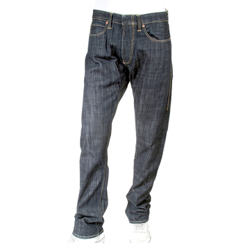 Ijin mens J5020 75E wrap leg slim fit denim jeans Ijin2249