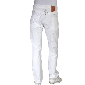 Ijin mens J5040 54TW regular fit backstrap cotton jeans Ijin2257