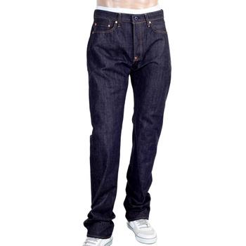 RMC Jeans Indigo Japanese Selvedge 1011 Slim Fit Toyo Tsunami Denim Jeans for Men RMC2741
