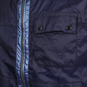 Descente mens parachute fabric jacket DESC3645