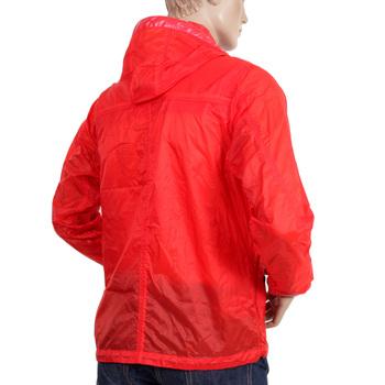 Descente mens dualism parachute fabric jacket DESC3646