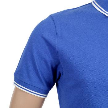 Merc cotton mens polo shirt MERC3721