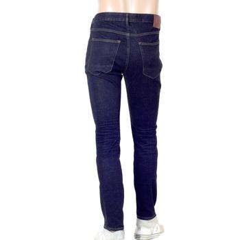 Dark Blue Skim Skinny Jeans By Scotch & Soda SCOT7288