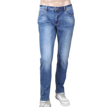 RMC Light Blue Slim Jeans RMC7521