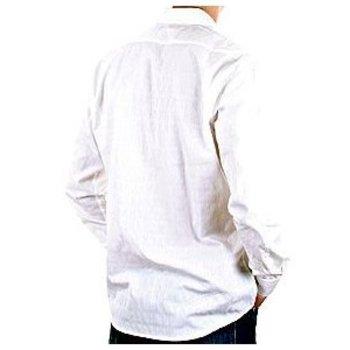 Pringle mens shirt Dunbar long sleeve shirt
