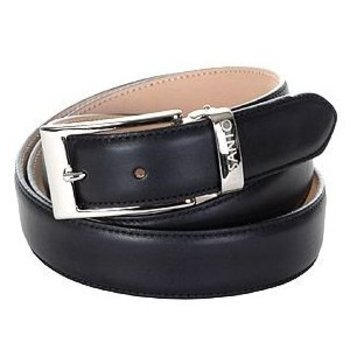 DiSANTO leather belt