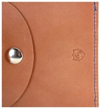 Bangers and Mash wallet bill fold & credit card wallet