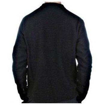 Massimo Osti long sleeve black knitwear