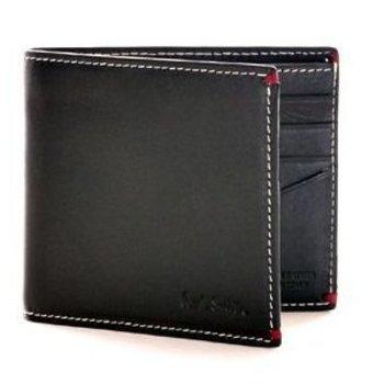 Paul Smith Wallet Leather Bill Fold Wallet