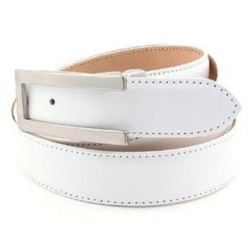 DiSANTO leather belt
