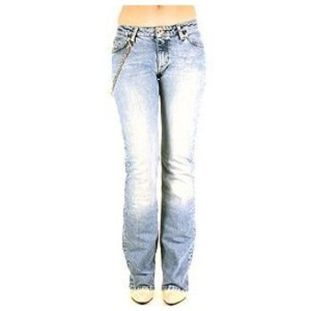 Fake London Genius jeans womens low waist denim jean FAKE2512