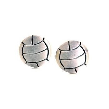 Paul Smith Cufflinks Metal Football Cufflinks
