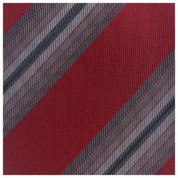 Giorgio Armani Tie Woven silk stripe tie