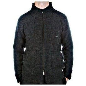 Massimo Osti Jacket knitted jackets long sleeve knitted jacket
