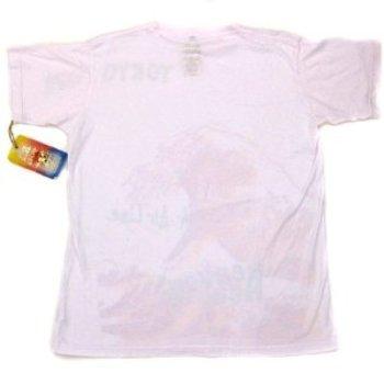 LA Airline Tokyo Pop Mundo t-shirt LAIR3828