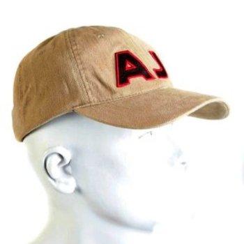 Armani Jeans Designer caps G640133 Beige cap