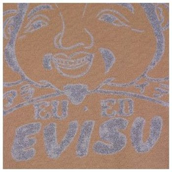 Evisu European Edition Reversible Short Sleeve T-shirt EVIS3106